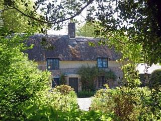 Hardy\'s cottage