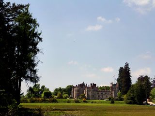 Rhinefield House
