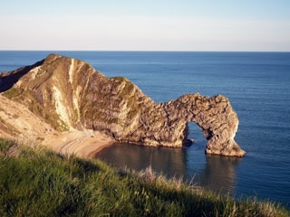 durdle door