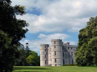 Lulworth Castle