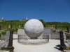 purbecks globe - durlston