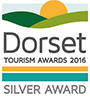 Dorset Tourism Silver Award 2016