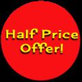 Half Price Disc